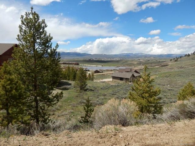 49 County Road 8952, Granby, CO 80446 (#8108967) :: The DeGrood Team