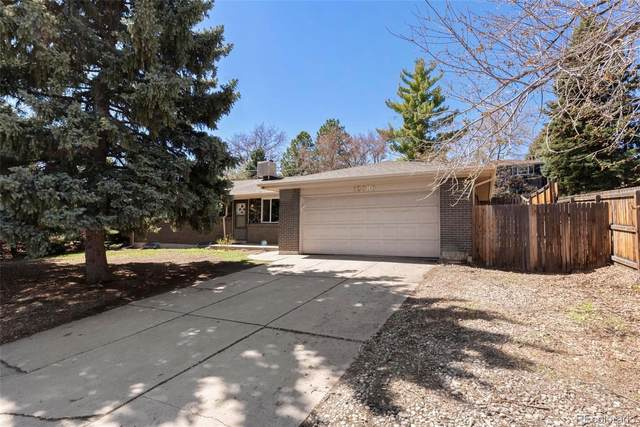 12586 W 7th Avenue, Lakewood, CO 80401 (#8108983) :: Chateaux Realty Group