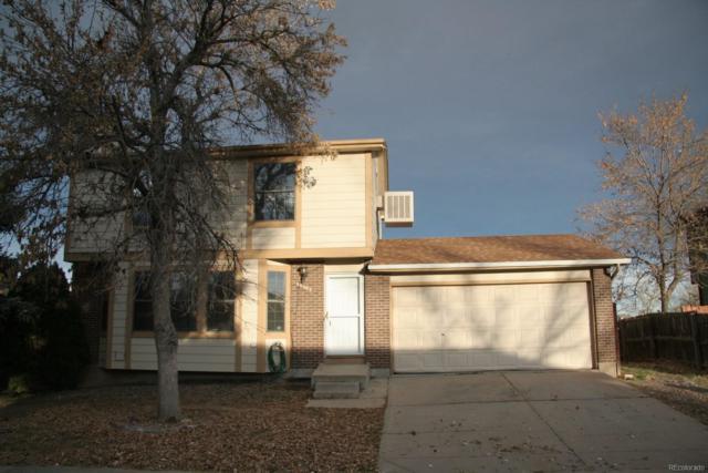 10614 Albion Street, Thornton, CO 80233 (#8109290) :: Wisdom Real Estate