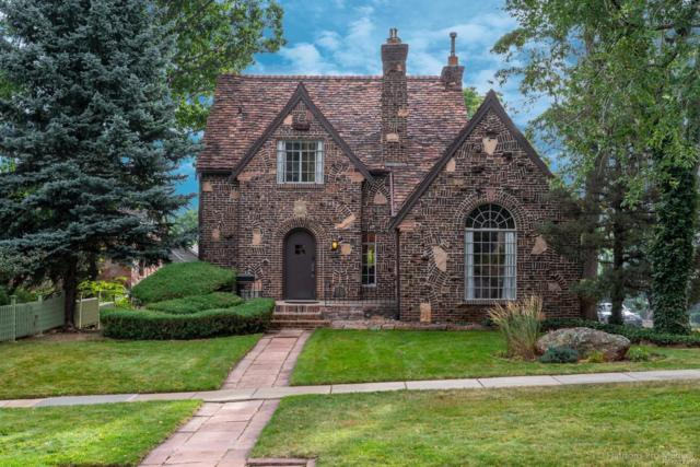 700 16th Street, Boulder, CO 80302 (#8109562) :: House Hunters Colorado