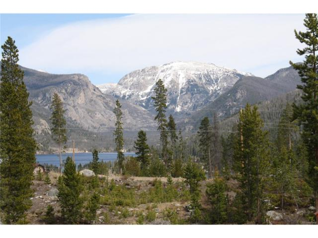 562 County Road 47, Grand Lake, CO 80447 (#8109572) :: Bring Home Denver