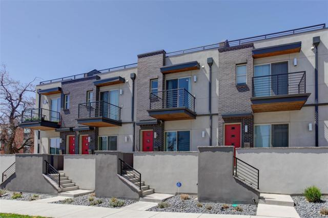 2335 Clay Street, Denver, CO 80211 (#8110034) :: Structure CO Group