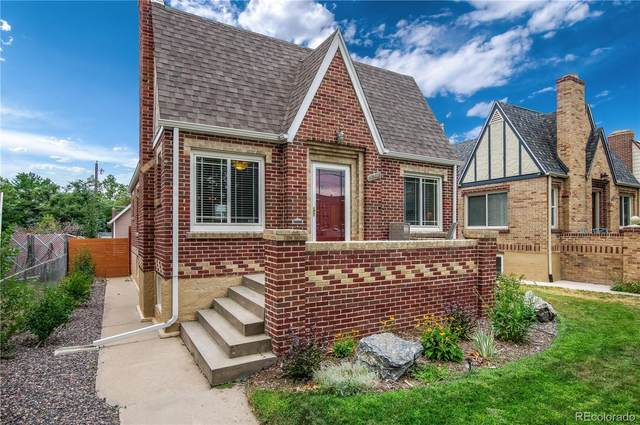 3718 W 26th Avenue, Denver, CO 80211 (#8110051) :: My Home Team