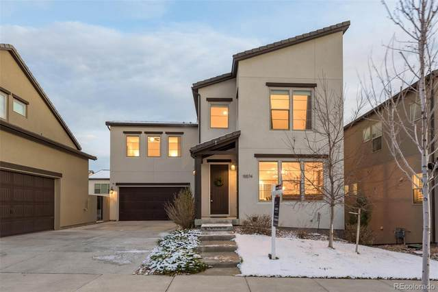 15574 W Baker Avenue, Lakewood, CO 80228 (#8110122) :: The DeGrood Team