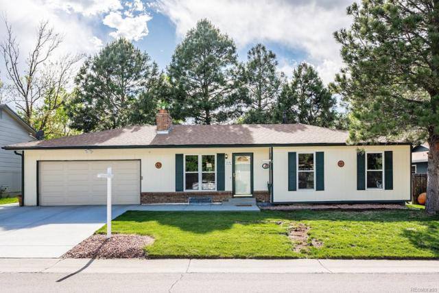 3067 S Garland Court, Lakewood, CO 80227 (#8110736) :: Colorado Home Finder Realty