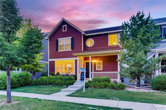3714 Observatory Drive, Fort Collins, CO 80528 (#8110955) :: The Colorado Foothills Team | Berkshire Hathaway Elevated Living Real Estate