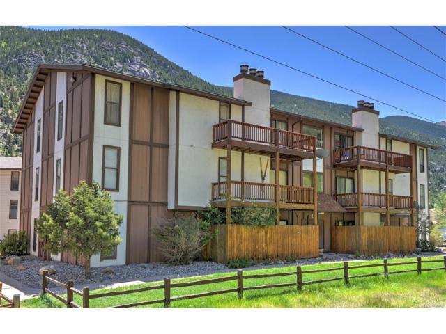 1890 Argentine Street A-304, Georgetown, CO 80444 (MLS #8111009) :: 8z Real Estate
