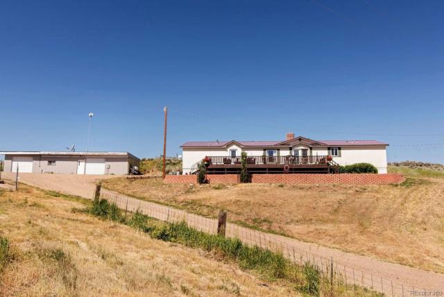 1536 County Road 22, Craig, CO 81625 (MLS #8111068) :: 8z Real Estate