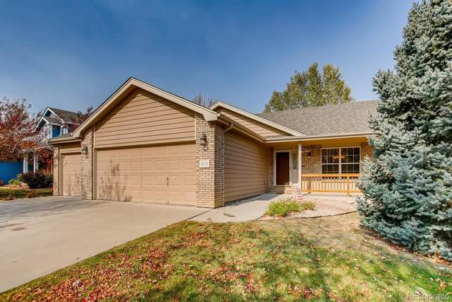 4175 Mariana Butte Drive, Loveland, CO 80537 (#8111228) :: James Crocker Team