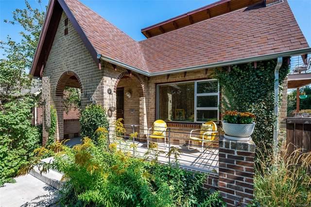 2500 Grape Street, Denver, CO 80207 (MLS #8111523) :: 8z Real Estate