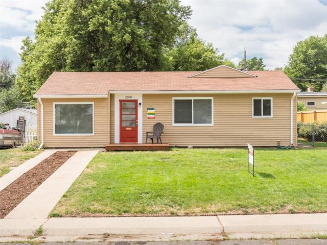 2100 W Custer Place, Denver, CO 80223 (MLS #8111561) :: 8z Real Estate