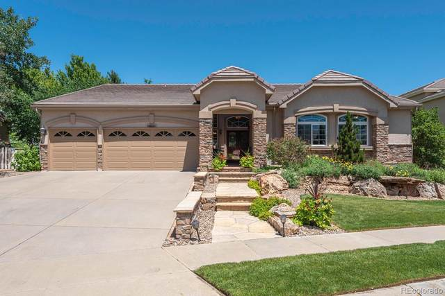 4563 Castle Circle, Broomfield, CO 80023 (MLS #8111798) :: 8z Real Estate