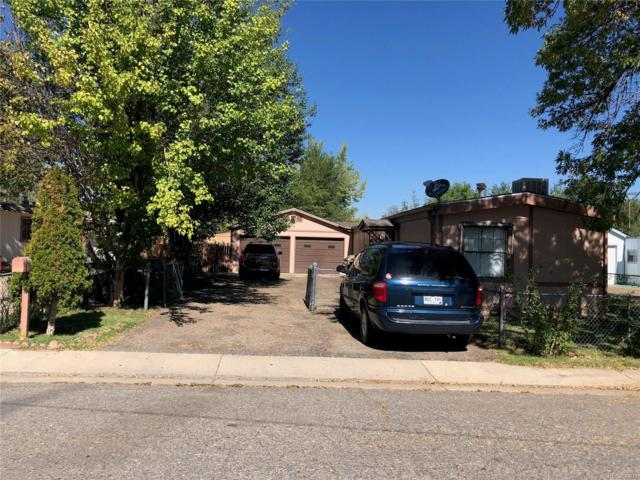817 Glen Dale Street, Dacono, CO 80514 (#8111930) :: The Peak Properties Group
