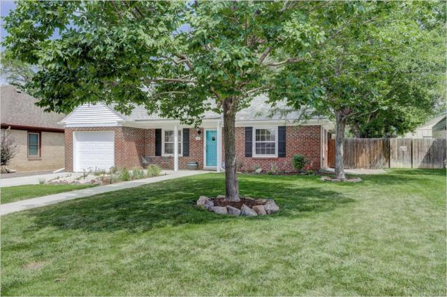 1940 Roslyn Street, Denver, CO 80220 (MLS #8112953) :: 8z Real Estate