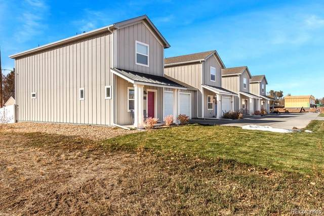 7861-7865 5th Street, Wellington, CO 80549 (#8112987) :: Berkshire Hathaway HomeServices Innovative Real Estate