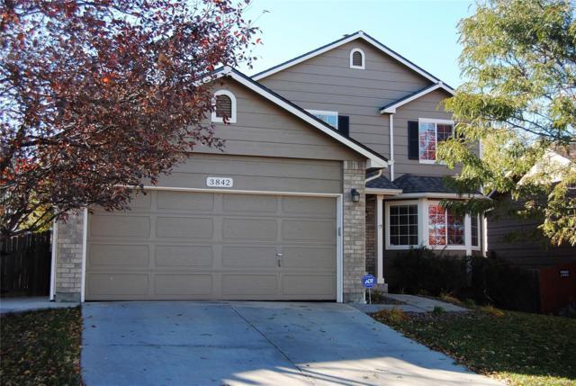 3842 E 139th Avenue, Thornton, CO 80602 (#8113156) :: Sellstate Realty Pros