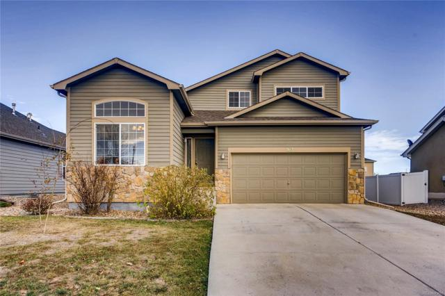 163 Basswood Avenue, Johnstown, CO 80534 (#8114208) :: The DeGrood Team