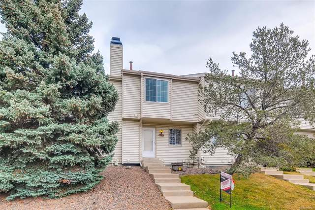 4125 S Mobile Circle B, Aurora, CO 80013 (#8114271) :: HomeSmart Realty Group