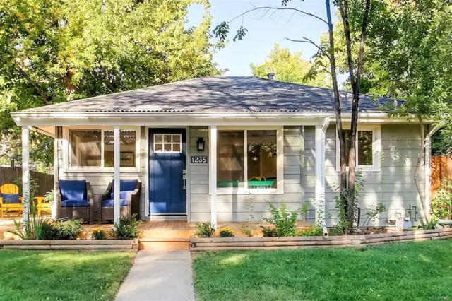1235 Wabash Street, Denver, CO 80220 (#8114493) :: Ben Kinney Real Estate Team