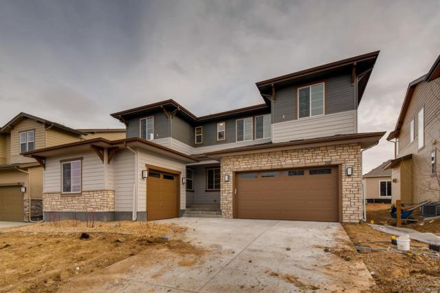 248 Luna Court, Erie, CO 80516 (#8114532) :: The Healey Group