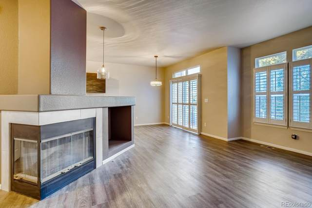 351 W Jamison Place #17, Littleton, CO 80120 (#8115127) :: The DeGrood Team