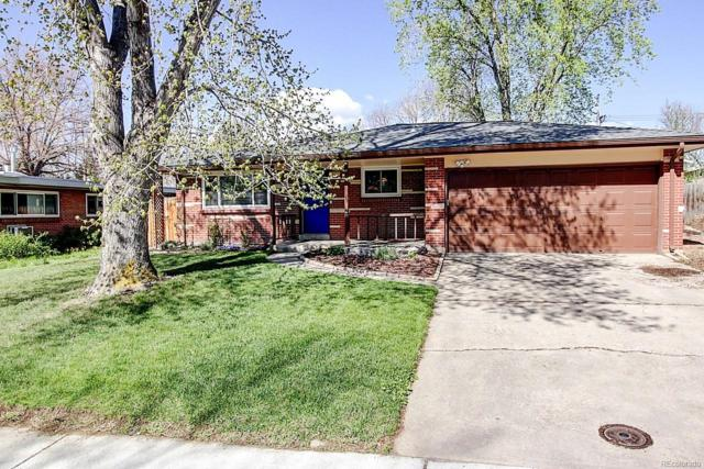 6143 Field Street, Arvada, CO 80004 (MLS #8115267) :: 8z Real Estate