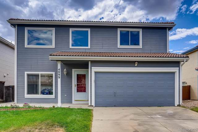 4099 Orleans Street, Denver, CO 80249 (MLS #8115786) :: 8z Real Estate