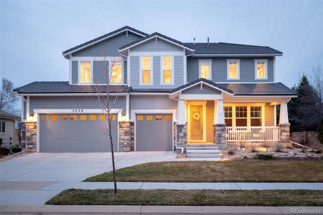2026 Braeburn Court, Longmont, CO 80503 (#8115954) :: Kimberly Austin Properties