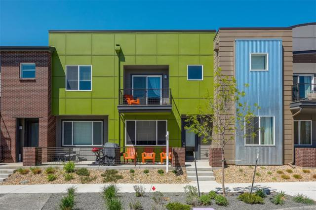 2053 W 67th Place, Denver, CO 80221 (#8116073) :: The Griffith Home Team