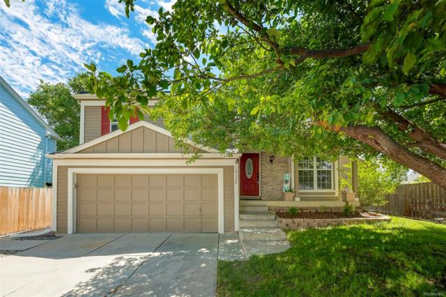 10322 Robb Court, Westminster, CO 80021 (MLS #8117242) :: 8z Real Estate