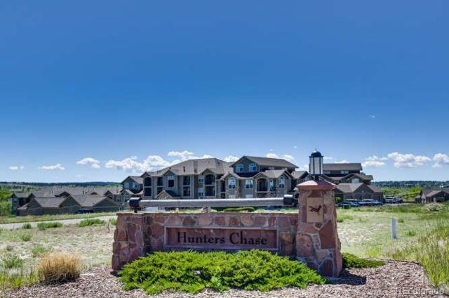 18611 Stroh Road #5104, Parker, CO 80134 (#8117271) :: 5281 Exclusive Homes Realty