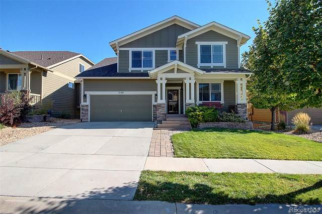 5138 Star Dust Lane, Fort Collins, CO 80528 (#8117290) :: The DeGrood Team