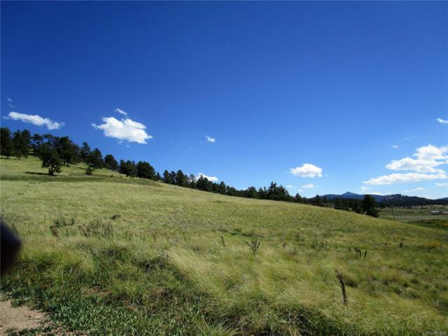 96 Westpoint Circle, Florissant, CO 80816 (#8117307) :: Compass Colorado Realty