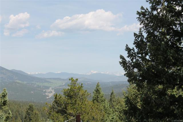 6332 Annapurna Drive, Evergreen, CO 80439 (MLS #8117516) :: 8z Real Estate