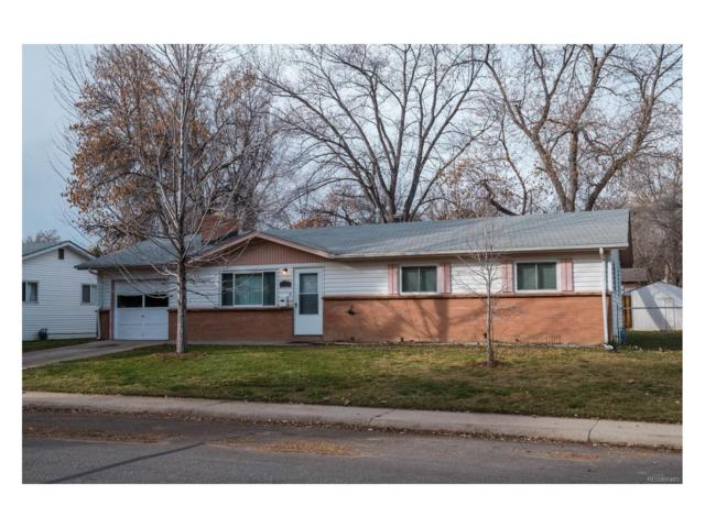 1115 Spencer Street, Longmont, CO 80501 (MLS #8117722) :: 8z Real Estate