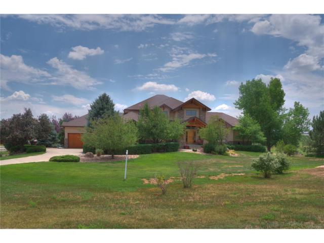1768 W 152nd Avenue, Broomfield, CO 80023 (MLS #8117992) :: 8z Real Estate