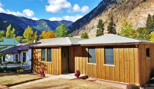 1015 Main Street, Georgetown, CO 80444 (MLS #8118355) :: 8z Real Estate