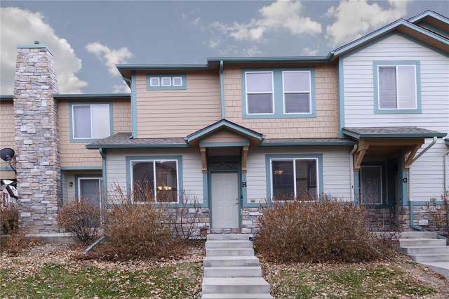 2862 Kansas Drive H, Fort Collins, CO 80525 (#8119000) :: The HomeSmiths Team - Keller Williams