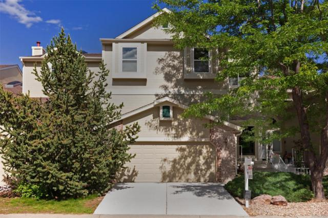 7336 S Independence Street, Littleton, CO 80128 (#8119347) :: The DeGrood Team