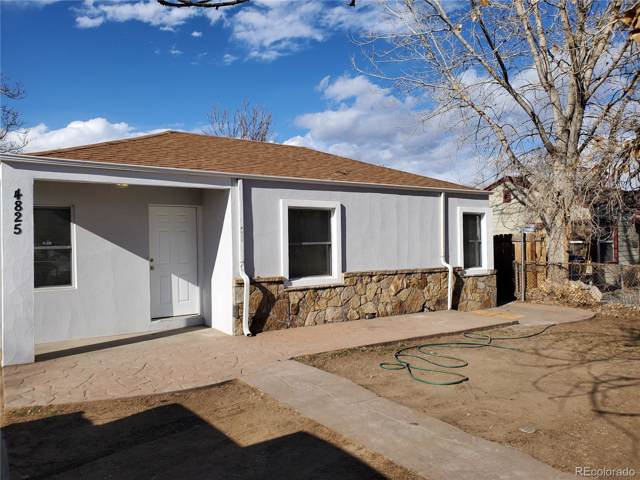 4825 Milwaukee Street, Denver, CO 80216 (#8119367) :: The Brokerage Group