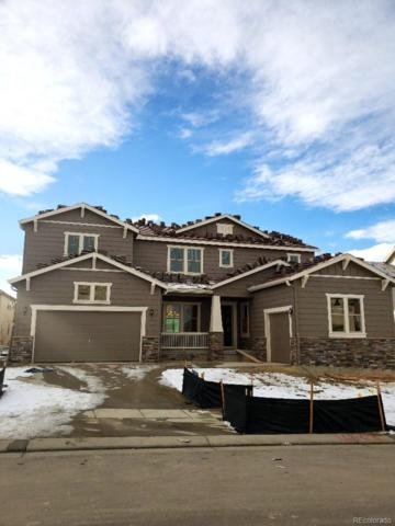 16103 Swan Mountain Drive, Broomfield, CO 80023 (MLS #8120357) :: Bliss Realty Group