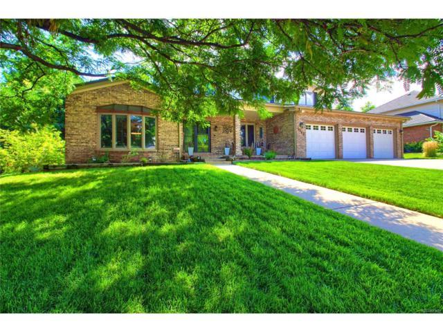 5468 S Iola Way, Englewood, CO 80111 (MLS #8120367) :: 8z Real Estate