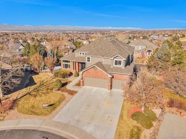 1229 Sarah Court, Highlands Ranch, CO 80126 (#8120694) :: HomeSmart