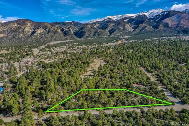 00 Mill Run Road, Mosca, CO 81146 (#8120960) :: Hudson Stonegate Team