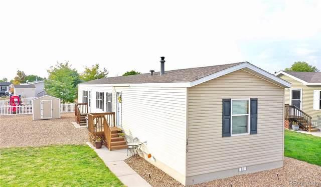4213 Mesquite, Evans, CO 80620 (MLS #8121113) :: 8z Real Estate