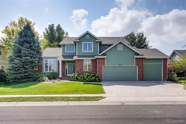 3173 Kingfisher Court, Fort Collins, CO 80528 (#8121383) :: The Gilbert Group