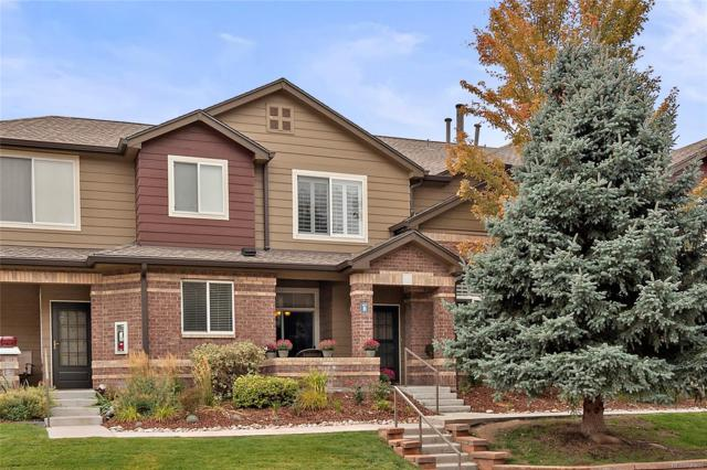 6472 Silver Mesa Drive B, Highlands Ranch, CO 80130 (#8121441) :: Wisdom Real Estate
