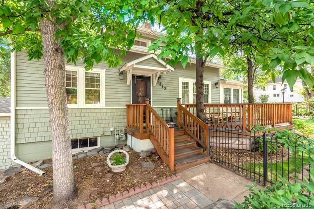 812 Smith Street, Fort Collins, CO 80524 (MLS #8121730) :: Bliss Realty Group