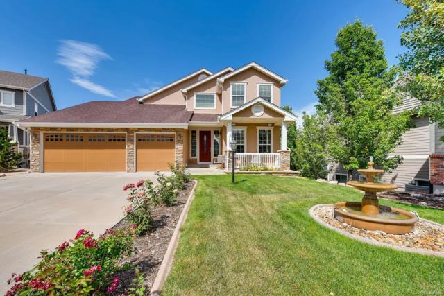1123 Whitekirk Place, Castle Rock, CO 80104 (MLS #8121758) :: 8z Real Estate