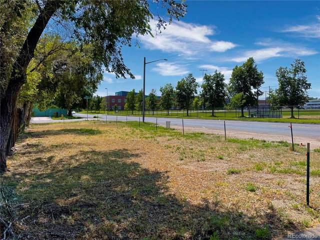 4001 Fillmore Street, Denver, CO 80216 (MLS #8122374) :: Clare Day with Keller Williams Advantage Realty LLC